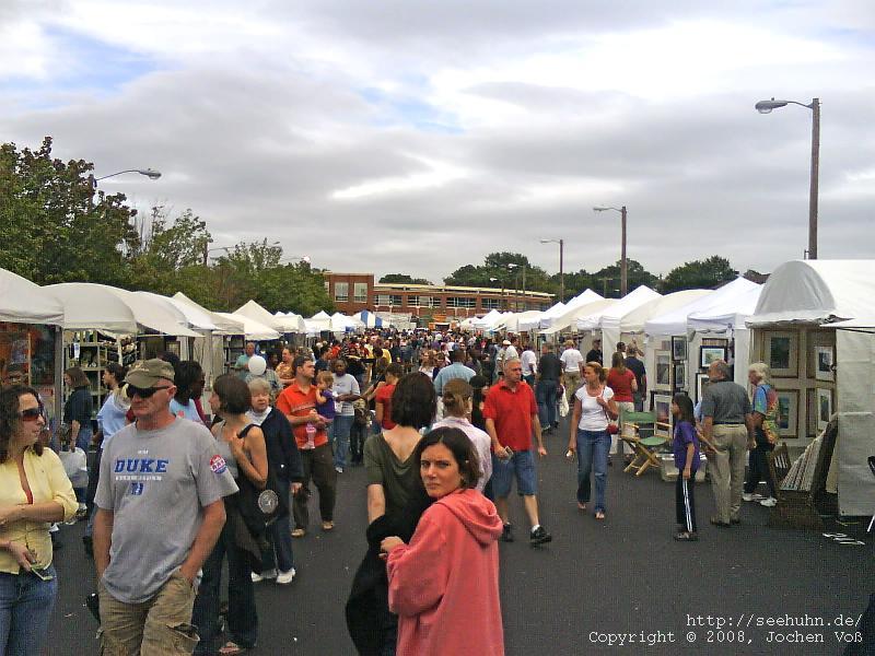 [Durham Centerfest 2008]