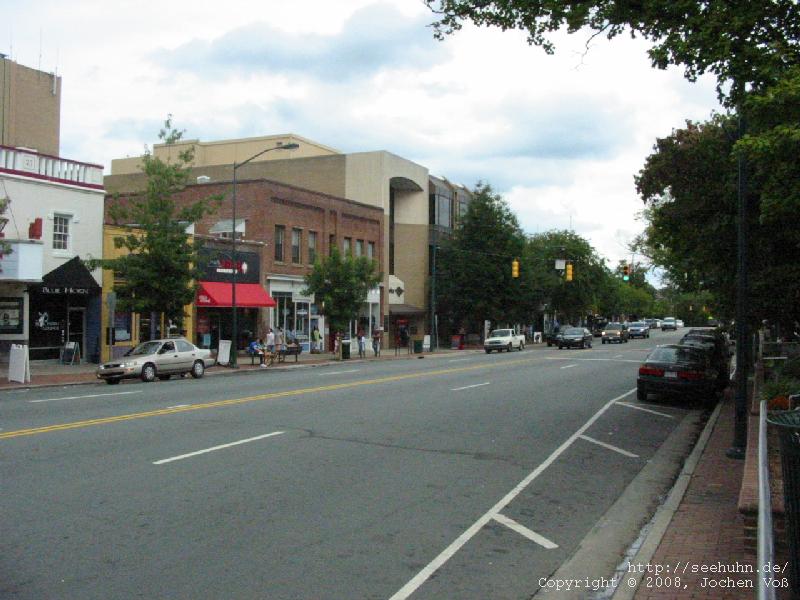 [East Franklin Street]