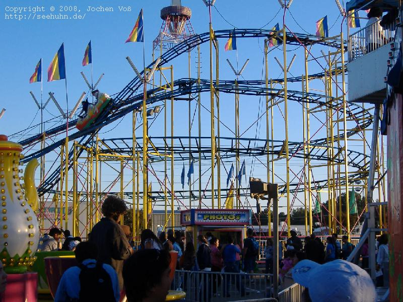[roller coaster]