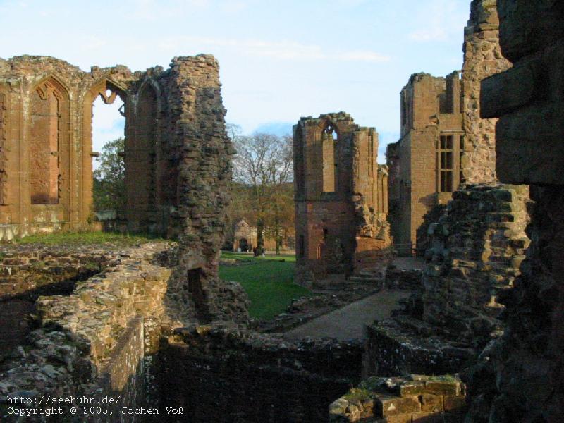 [Kenilworth Castle II]