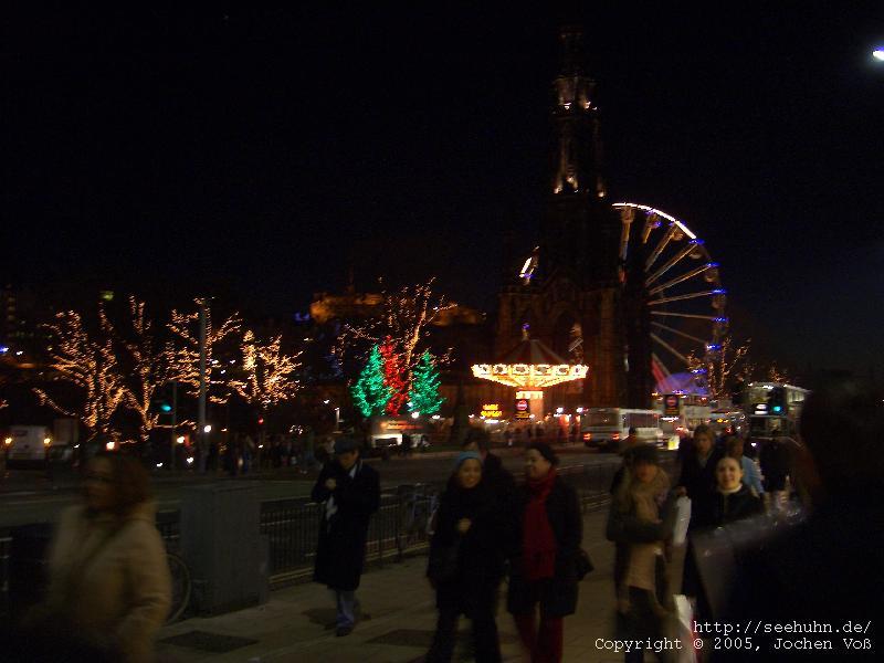 [Christmas market II]