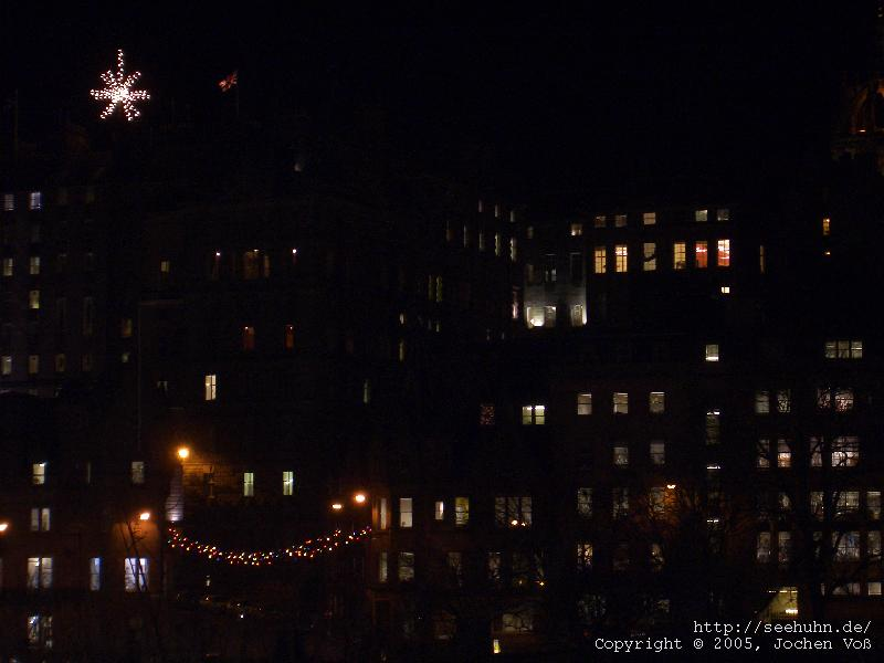 [Edinburgh by night]